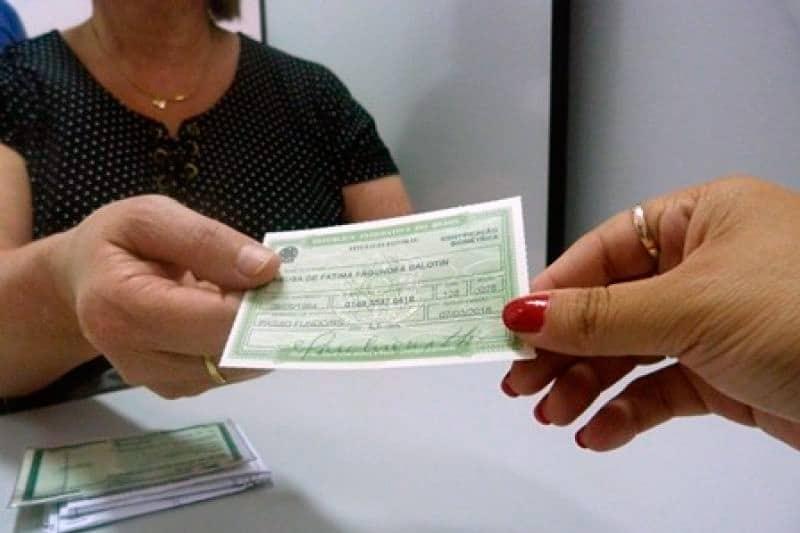 título eleitoral Porto Alegre