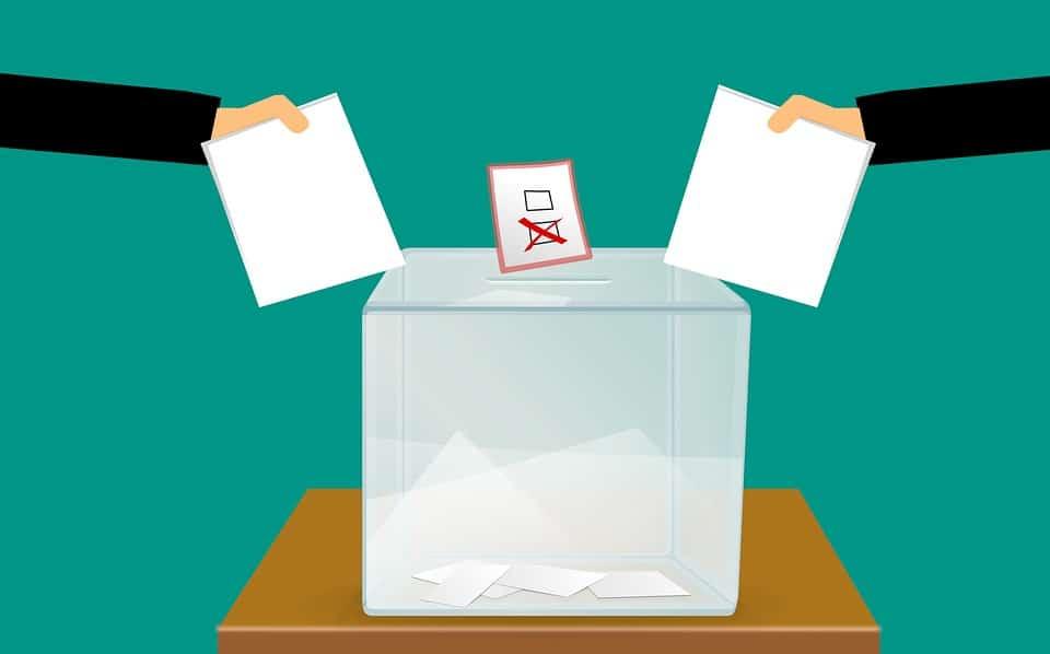 Cartório Eleitoral do Brasil