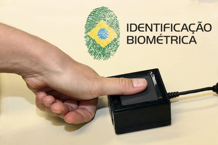 Biometria Eleitoral Prazo