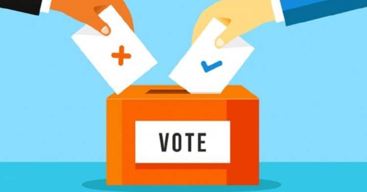 Eleições Para Vereador