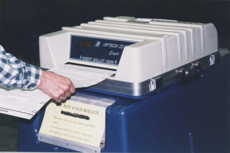 Artigo 48 do Código Eleitoral