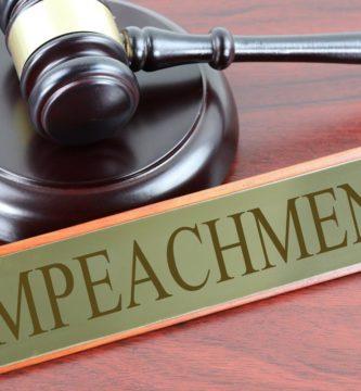 processo de impeachment