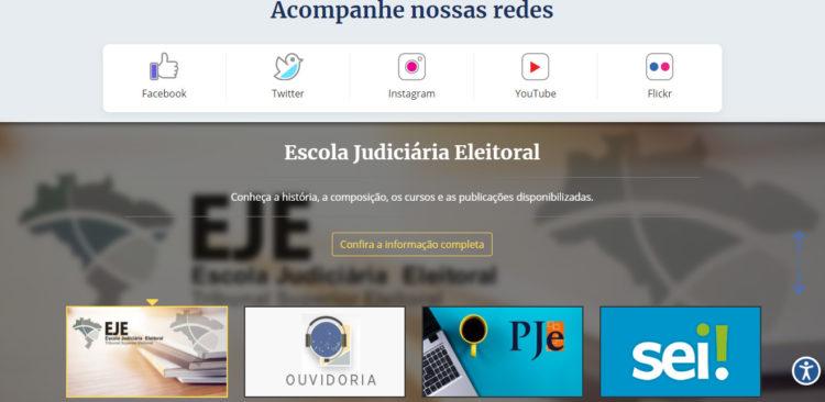Registro de Candidatura
